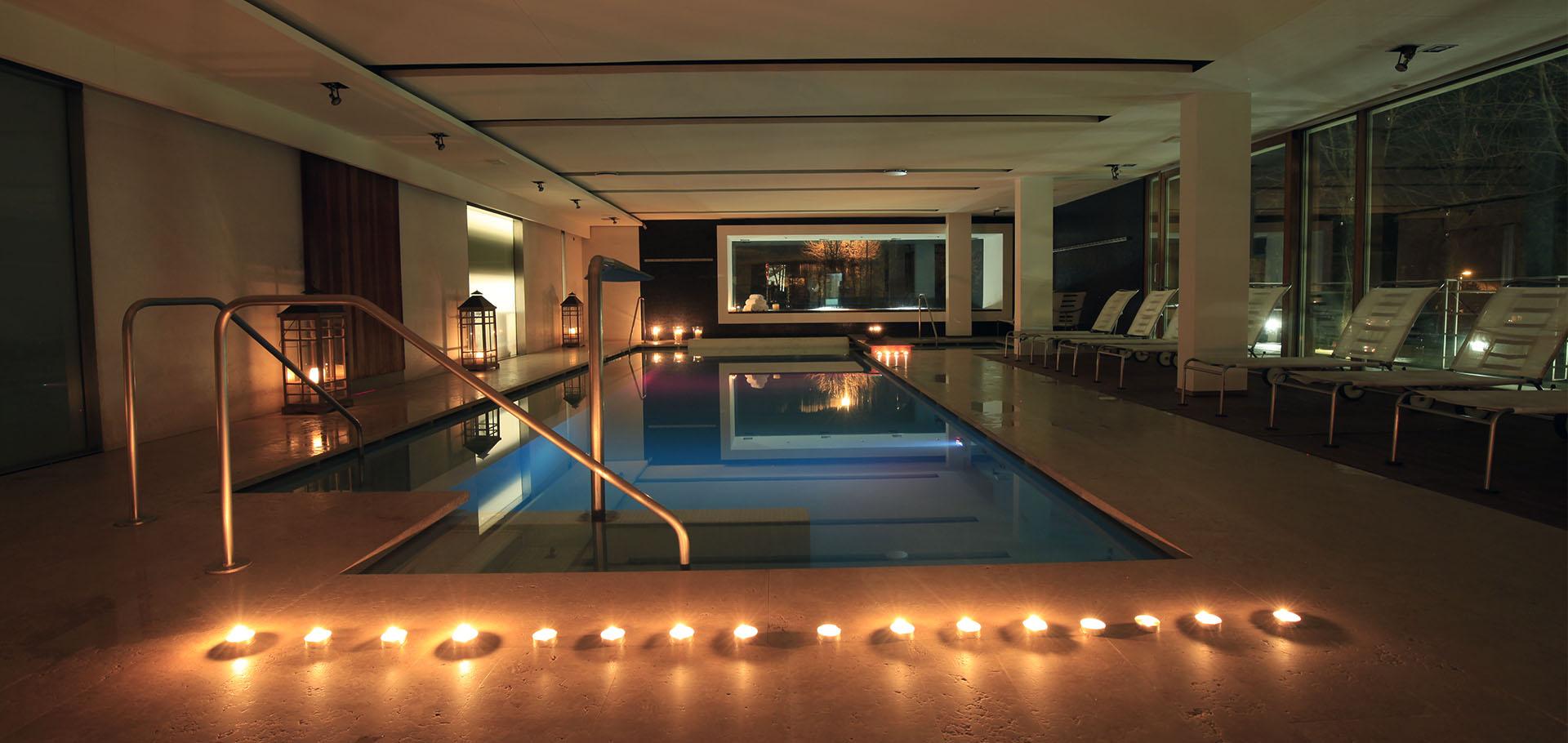 Hotel Milano Val Presolana SPA